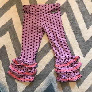 Matilda Jane Pants 2T